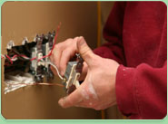 electrical repair Oswestry