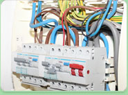Oswestry electrical contractors